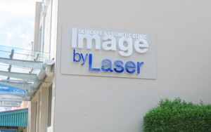 Image by Laser