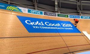 sports signage