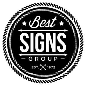 best signs group